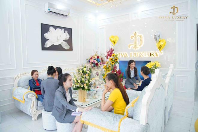 Diva Spa chăm sóc khách hàng đa kênh