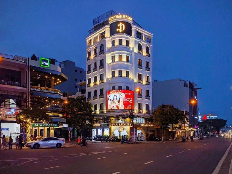 DIVA Luxury - Địa chỉ phun thêu thẩm mỹ được 5 triệu khách hàng tin chọn